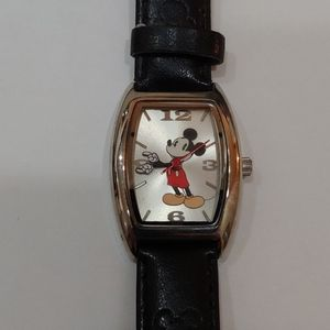 Disney Ladies Mickey Mouse Watch